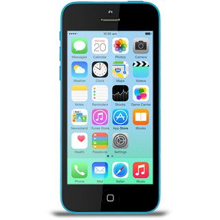 iPhone 5c (iOS8)