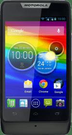 Motorola Razr D1 Dual