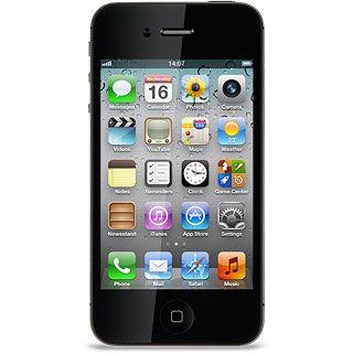iPhone 4S (iOS5)