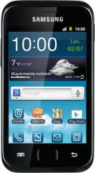 Samsung Galaxy Ace Plus (S7500)