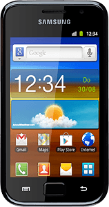 Samsung Galaxy Ace Plus