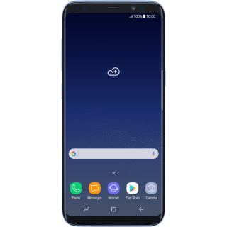 Writing and sending MMS on your Samsung Galaxy S8 Android 7.0 - Woolworths Mobile