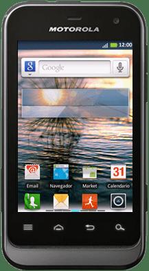 Motorola XT320 Defy Mini